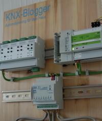 KNX Grundlagen | Die kleinste KNX Installation zum ausprobieren