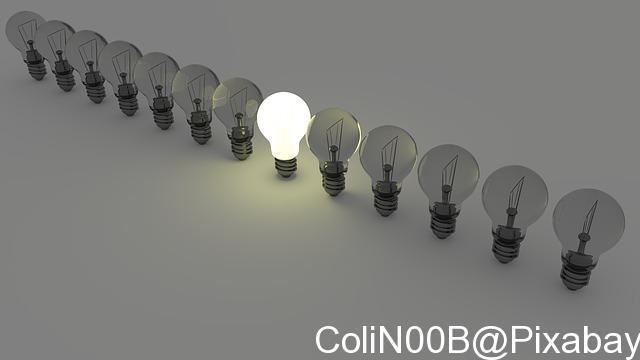 ColiN00B@Pixabay