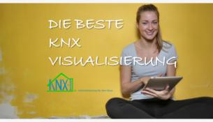 KNX Visualisierung Vergleich