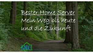der beste Home Server Titelbild