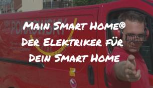 smart home elektriker